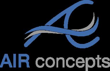 Logo van Air Concepts